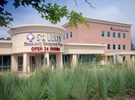 St. Lukes Emergency Clinic