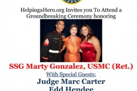 HelpingaHero Invitation